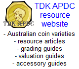 TDK APDC resource website